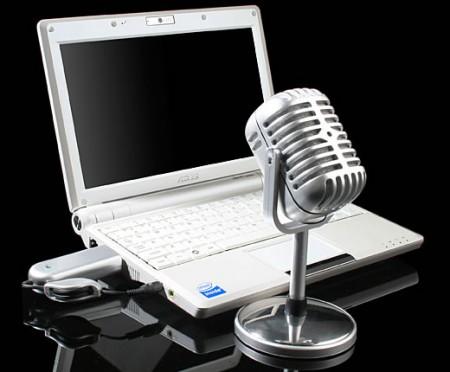 Quién puede transmitir una radio por internet y Cómo